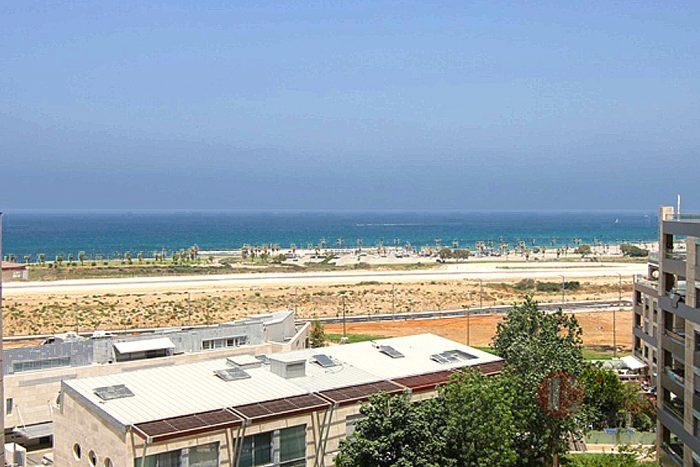 פנטהאוז למכירה בנופי ים הגוש הגדול דירות למכירה בגוש הגדול, נופי ים