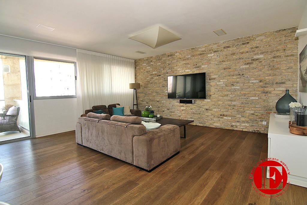דירות למכירה בגוש הגדול