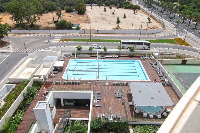 3 חדרים למכירה בתל אביב מתחם בלו BLUE